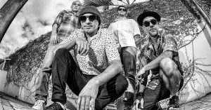 WSL ORGANIZA O FESTIVAL SOUNDS OF SURF. THE COSMIC SURFER